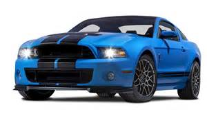ford mustang shelby gt500 car png image pngpix
