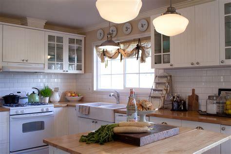 Decorating Ideas For Kitchen Window Treatments Extraordinary Burlap Window Treatments Decorating Ideas
