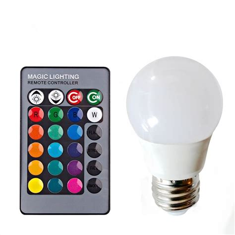 color changing led light bulb with remote led color changing bulb with remote hometown