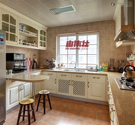 2013 new kitchen design picture
