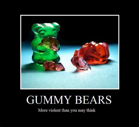 Gummy Bear Meme - gummy bears