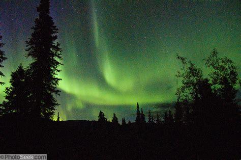 northern lights in alaska in august northern lights borealis denali national park