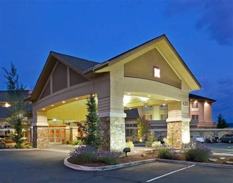 Garden Inn Bend Oregon by Garden Inn Bend Updated 2017 Reviews Prices Or