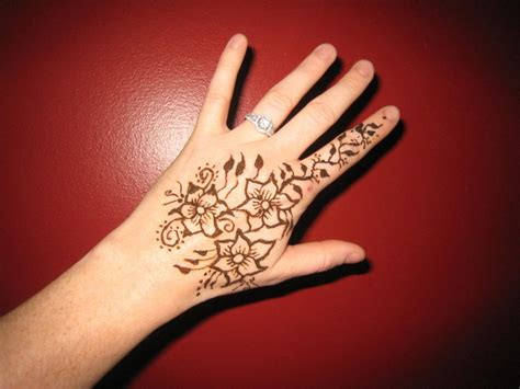 simple henna tattoo designs for beginners easy mehndi designs for kidsliteratura por un tubo