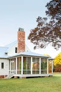 farmhouse plan ideas best 25 screened porches ideas on pinterest screened