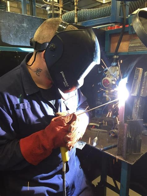 metac ireland arc welding class metac