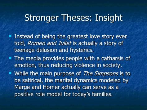 romeo and juliet theme development good thesis statements for romeo and juliet essay