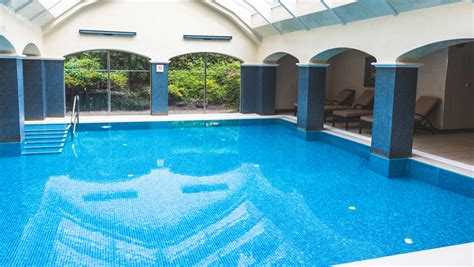 leisure facilities  ettington park hotel stratford