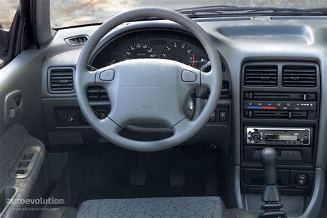 subaru libero interior subaru justy review and photos