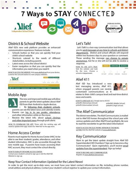 alief high school homepage