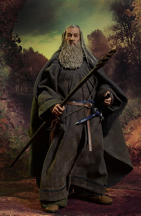 Lord Of The Ring Gandalf review and photos of asmus lord of the rings gandalf sixth