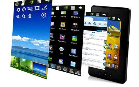 tablet con ingresso curiosit 224 pocketdroid un tablet da 44 con ingresso lan