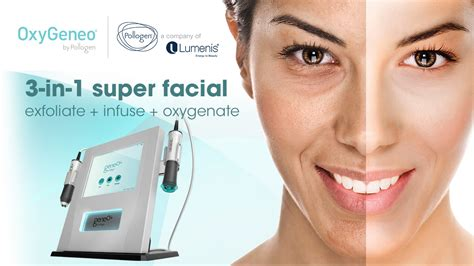 oxygeneo dermaspark products inc