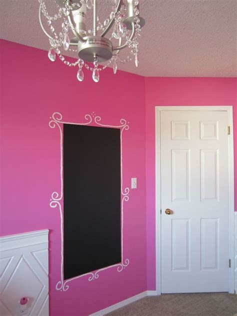 chalkboard paint room chalkboard wall trend comes to modern homes 38
