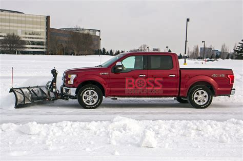 ford   snow plow prep kit costs
