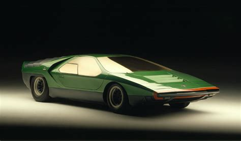 1970s supercars alfa romeo carabo