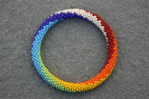 how to do bead crochet bead crochet bracelet pattern crochet club