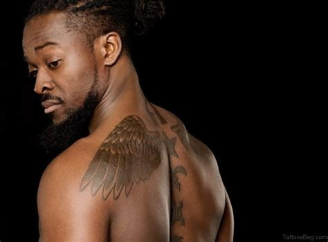 wings tattoos on back 86 fabulous back tattoos