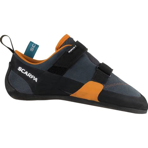 rock climbing shoes scarpa scarpa v climbing shoe backcountry