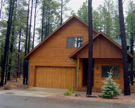 Show Low Cabins by Pinetop Arizona Vacation Cabin Rentals Show Low Arizona