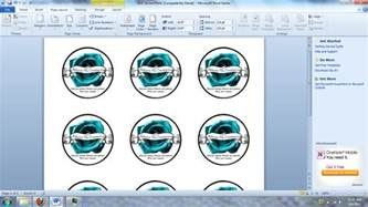 sticker template word release me creations diy wednesday make your own sticker