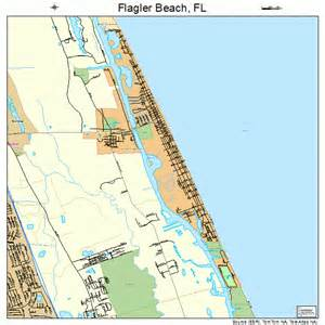 flagler florida map 1222550