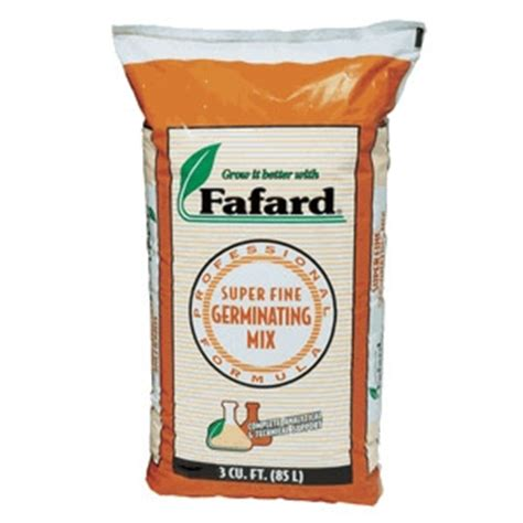 Gardeners Supply Germinating Mix Fafard 174 Seed Germinating Mix Cofer S Home