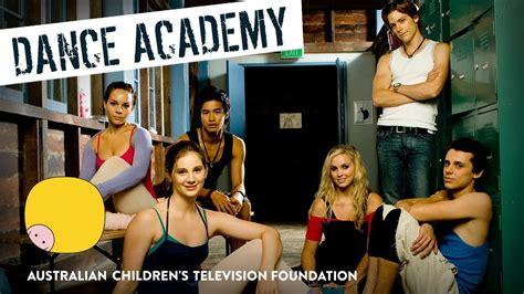 seri film vire academy dance academy series 1 trailer youtube