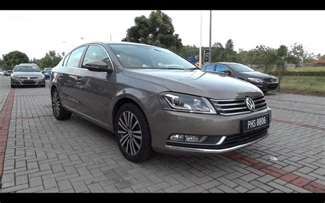 passat volkswagen 2011 2011 volkswagen passat 1 8 tsi start up and vehicle