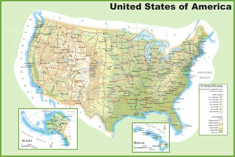 best map of the united states 10 awesome large print map of the united states