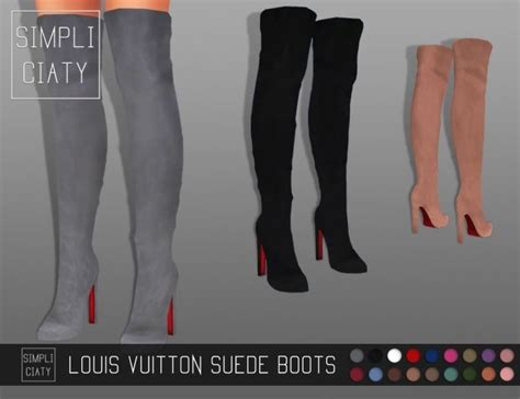 simplicity sims 4 cc 218 best images about sims 4 cc shoes on pinterest