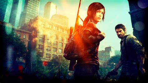 imagenes hd the last of us the last of us full hd wallpaper and background image