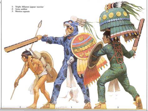 imagenes de herramientas aztecas aztec warriors 3 matt mariacher s weblog