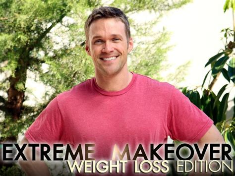 extreme makeover chris powell s diet plan for huge results idealbite