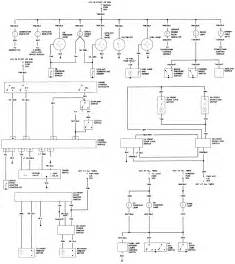 1991 chevy s10 wiring diagram 1991 chevy s10 blazer wiring diagram mifinder co