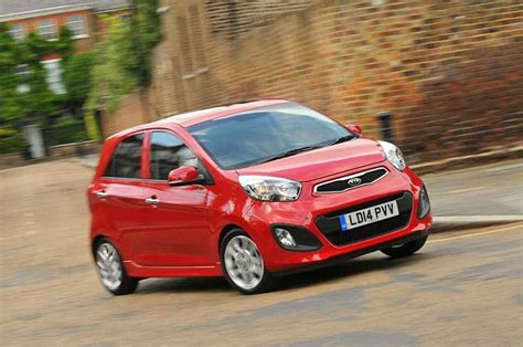 Kia Picanto Air Conditioning Five New Cars You Can Get For Less Than 163 110 Per Month