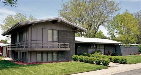 Home Designer Pro Split Level Mid Century Modern At Arapahoe Acres In Englewood