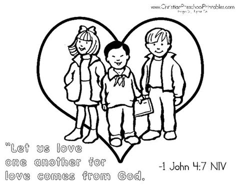 coloring pages showing god s love eleven best valentine s coloring pages jellytelly parents
