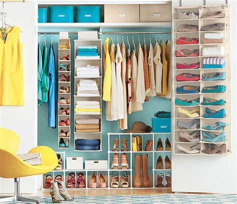 Color Organized Closet by 50 Best Closet Organization Ideas And Designs For 2016