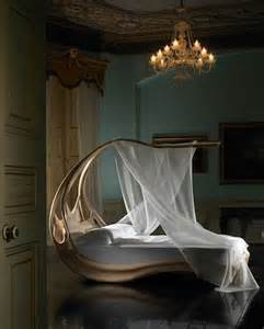 Elegant Canopy Bed by Elegant Canopy Bed For The Home Pinterest