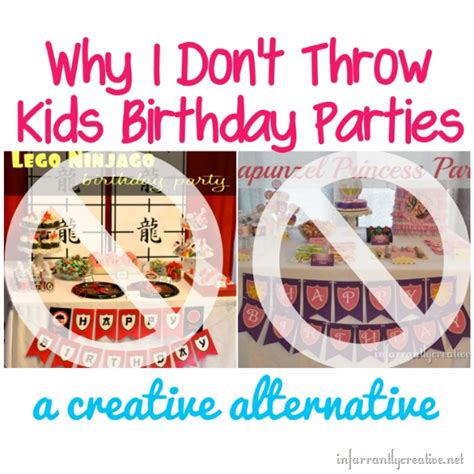 how to throw your own kids birthday parties at home momof6 why i don t throw my kid s birthday parties