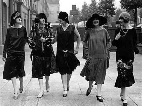 Trend Alert The Roaring 20s by Fashion History The Roaring Twenties Shasie S World