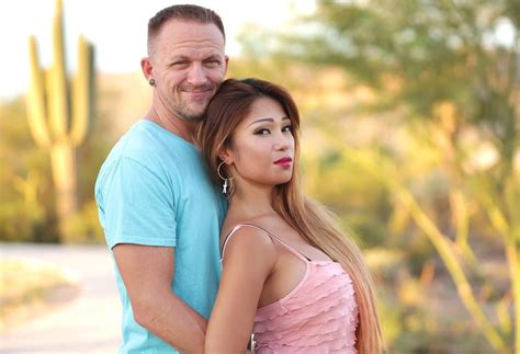 1000 ideas about 90 day fiance on pinterest season 3 long island 90 day fiance spoiler are josh and aika married find out