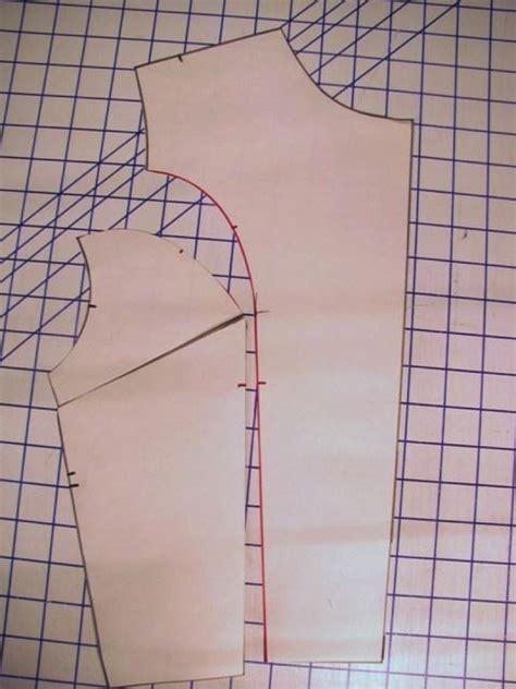 princess line pattern cutting how to manipulate darts on a bodice to make princess seams