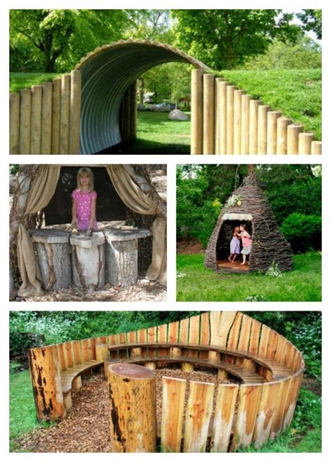 outdoor play space 25 best ideas about play spaces on backyard