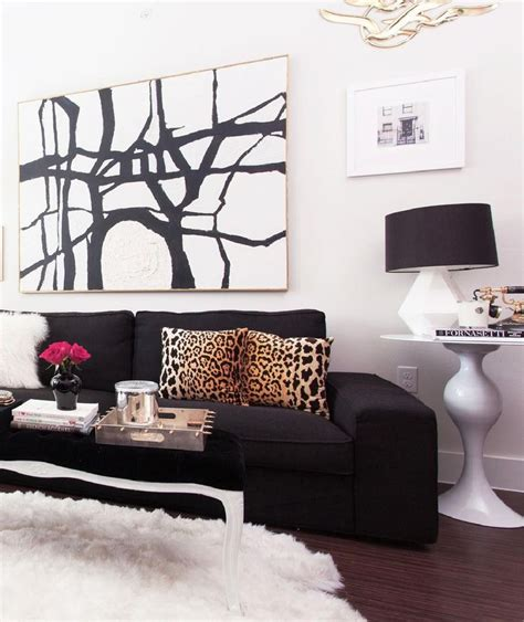 black couch decorating ideas best 25 black couch decor ideas on pinterest black sofa
