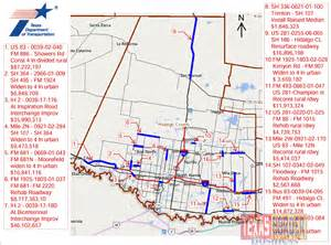 275 million funding for hidalgo county highway projects