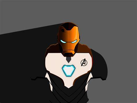 iron man mark avengers endgame hd superheroes