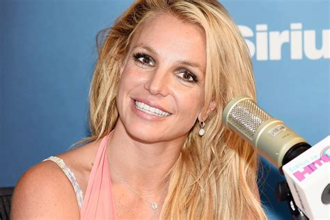 Britney Spears nervous about her VMA comeback | Page Six Britney Spears