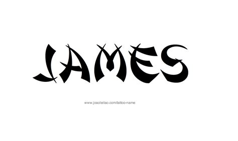 tattoo name james james name tattoo designs tattoo designs and tattoo